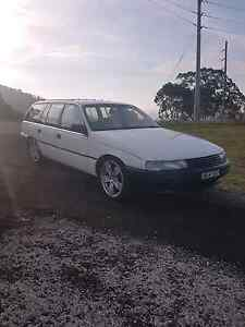 Vn commodore wagon sale or swap Albion Park Shellharbour Area Preview