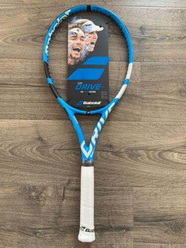 Babolat Pure Drive Lite Tennis Racquet -unstrung 4-3/8