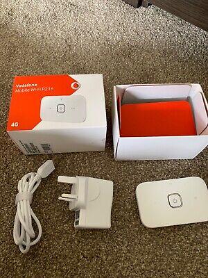 Vodafone R216 E5573 4G LTE Mobile Broadband Wi-Fi Router MiFi Hotspot