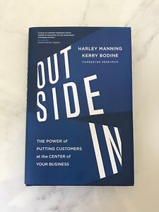 Outside In (hard cover)