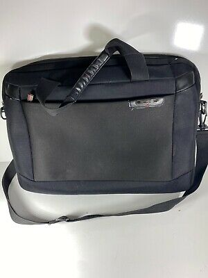 Samsonite Laptop Bag Black