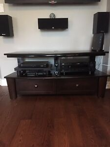 TV and Entertainment stand