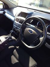 2011 Ford Falcon XR6 Mandurah Mandurah Area Preview