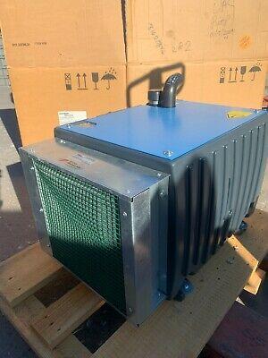 Gardner Denver Elmo Rietschle 2bl2041-2ah50-4a S-200 Liquid Ring Vacuum Pump New