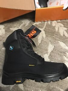 Brand New Size 11 STC SHIRE Work Boot