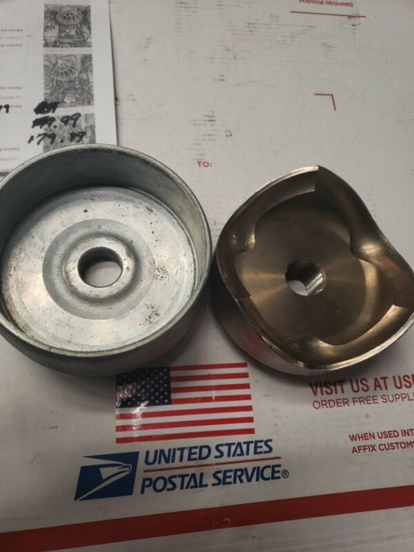 """Greenlee Knockout Punch & Die for 3"""" Conduit SS #7310"""