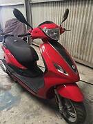 2013 PIAGGIO (VESPA) FLY 150ie Scooter Gawler South Gawler Area Preview