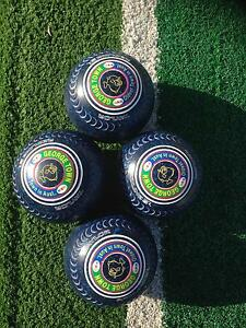 Lawn Bowls Taylor Redline SR George Town George Town Area Preview