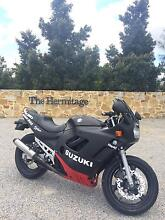 GSX-600-F Bargin price.. 4 MONTHS REGO! West Hoxton Liverpool Area Preview