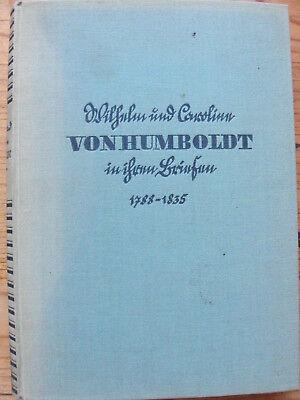 Caroline Leinen (Wilhelm und Caroline von Humboldt-Briefwechsel)