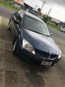 2005 Mitsubishi Lancer Sedan with REGO & RWC Cairns North Cairns City Preview
