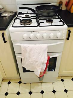 Westinghouse gas cooker fantastic condition