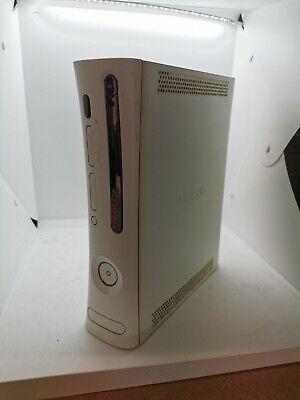 Xbox 360 White - RROD