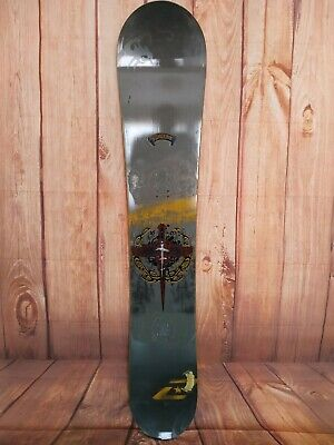 Snowboard 164cm ELAN ASCEND #London 733
