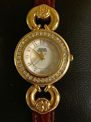 Anne Klein Ladies Elegant Watch