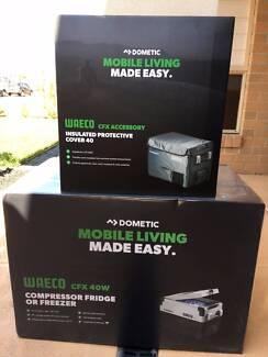 WAECO CFX 40W with 4 x free items