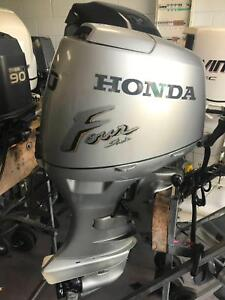 40 hp outboard motor | Boat Accessories & Parts | Gumtree