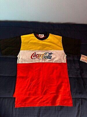 Vintage Coca Cola (RARE) TShirt Size L 🔥