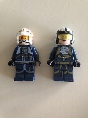 LEGO Star Wars Rogue One MiniFigure - Y-Wing & U-Wing Pilots