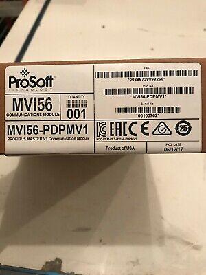 New Prosoft Technology Mv156-pdpmv1 New Sealed Box