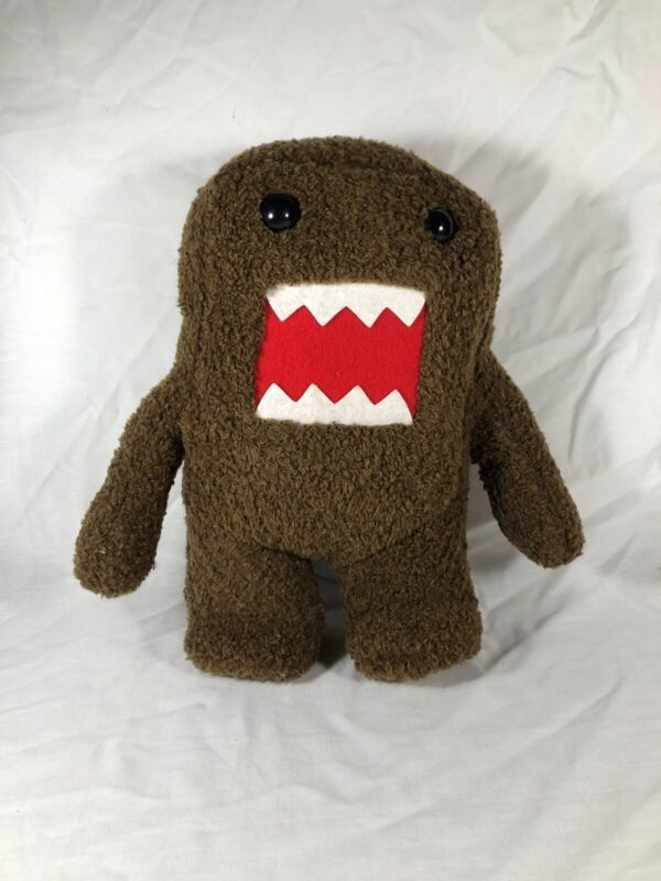 Dumo Stuffed Toy
