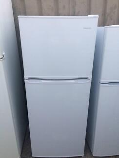 CHANG HONG 400 LITER FRIDGE FREEZER