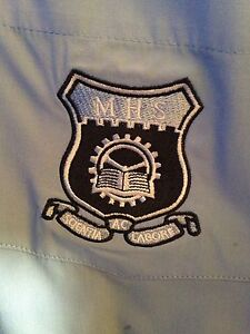 Wanted: Merewether High boys' uniform items Size S small or 16. Hamilton Newcastle Area Preview