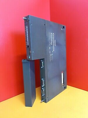 SIEMENS SIMATIC FM 458-1 DP 6DD1607-0AA1 6DD1 607-0AA1 PLC CPU