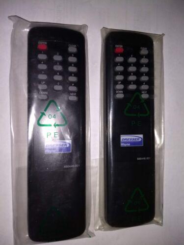 New Dresser Wayne Ovation 886446-001 IR Remote Control For Programming iGEM Pump