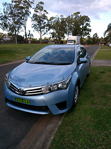 Quick sale needed, Toyota corolla Dapto Wollongong Area Preview