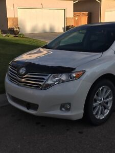 2009 TOYOTA VENZA - * ALL WHEEL DRIVE !  Only 109,000 KMS