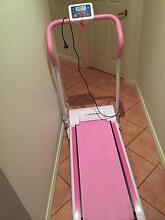 Confidence fitness treadmill Echuca Campaspe Area Preview