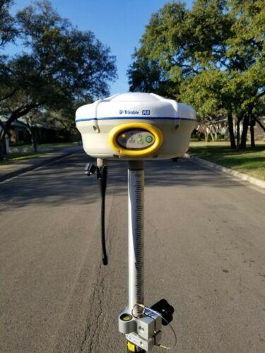 Trimble R8 Model 2 GPS GNSS Glonass UHF 450-470MHz RTK Base Rover Receiver