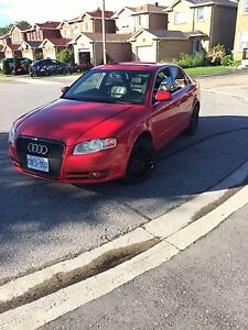 2006 Audi A4 NEED GONE TODAY