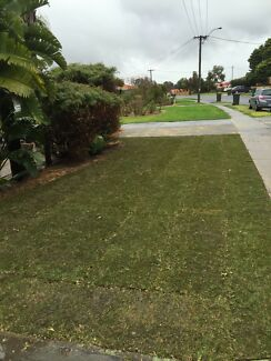 Reticulation &Landscaping