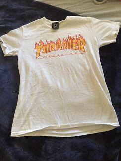 Authentic thrasher t-shirt