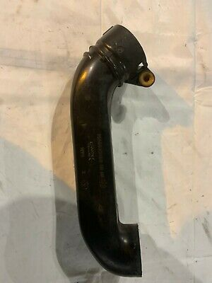 CITROEN  C4 Picasso 2.0 D AIR INTAKE PIPE HOSE