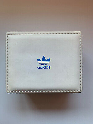 Adidas Vintage Box Used Genuine Product