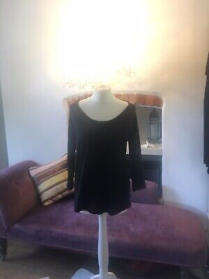 James Perse 3/4 Sleeve T Shirt Size 4