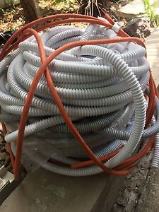 Electrical conduit Cleveland Redland Area Preview