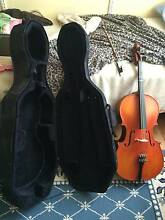 Cello - 1/4 Size *As pictured* One Quarter Sized with case etc Adelaide CBD Adelaide City Preview