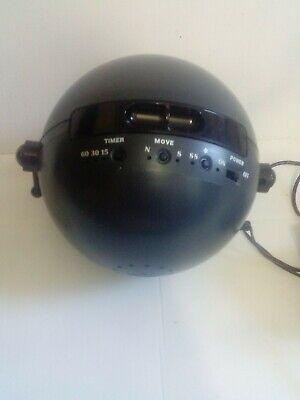 Sega Toys Homestar Original - Home Planetarium - Star Projector broken arm