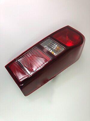 Isuzu D-Max Right Rear Light Unit | OSR Light D Max 2012-19 * GENUINE ISUZU OE for sale  Wellingborough