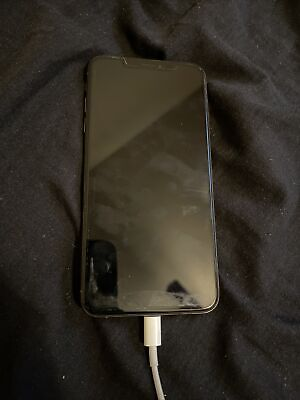 Apple iPhone XS Max - 64GB - Gold (Sprint) A1921 (CDMA + GSM)