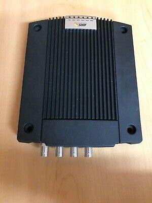 Axis Q74004 Video Encoder 0291-02