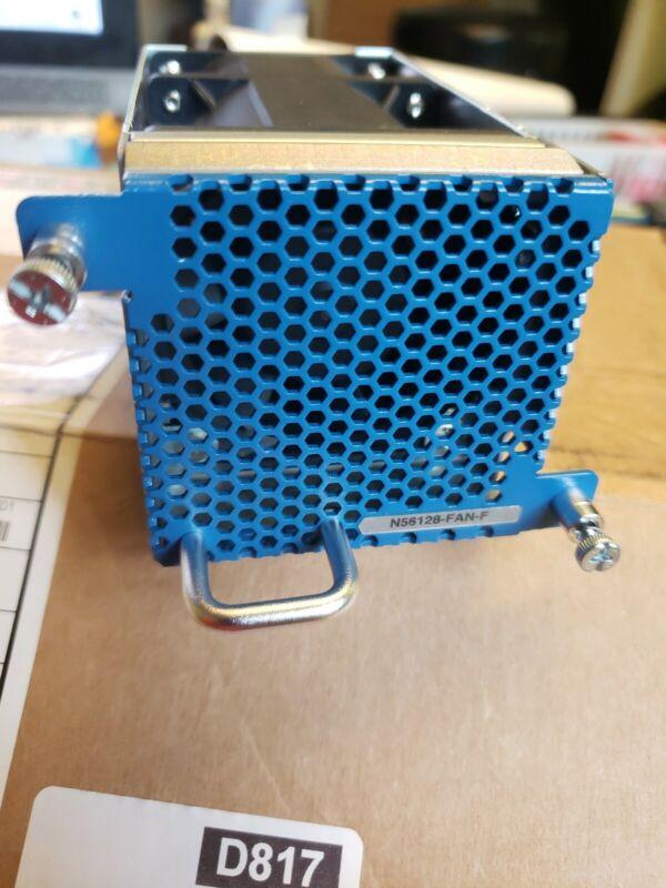 Cisco Nexus 5612P Fan Module w/Front-to-Back Airflow, N56128-FAN-F
