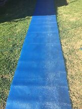 Solar pool blanket/cover Campbelltown Campbelltown Area Preview