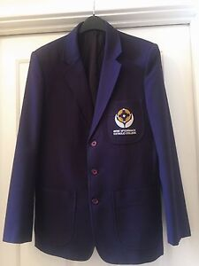 Immaculate Blazer Irene McCormack catholic college Butler Wanneroo Area Preview