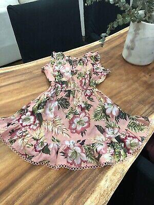 Zimmerman Girls Size 8 Dress