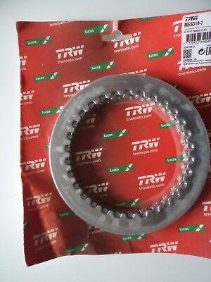 STEEL CLUTCH PLATES  <em>YAMAHA</em> YZF R1  XJR1200 XJR1300 FJ1200 FJ1100 TRW